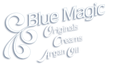 Blue Magic Logo